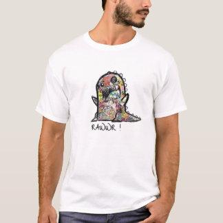 Rawrz Tシャツ