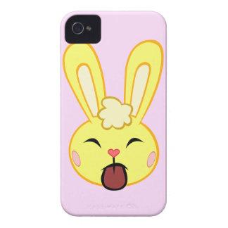 Razzberry! Case-Mate iPhone 4 ケース