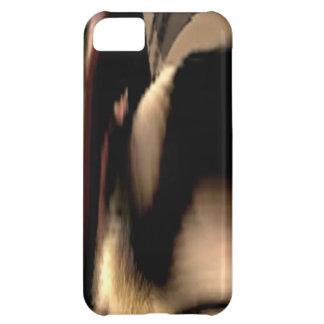 Razzieのiphone色Razzleは眩まします iPhone5Cケース