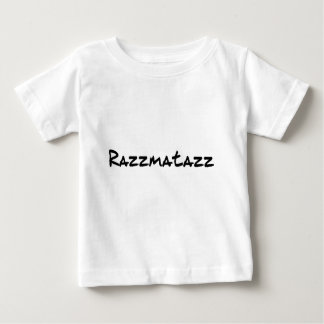 razzmatazz ベビーTシャツ