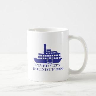 RCRU 06のマグ コーヒーマグカップ