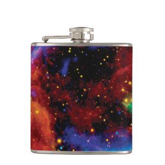 RCW 86の超新星 フラスク
