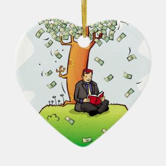 Read-more-books-and-earn-money.jpg セラミックオーナメント