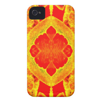 ReallyOrangeSlices Case-Mate iPhone 4 ケース