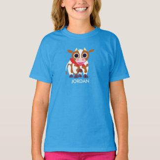 Reba牛 Tシャツ