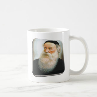Rebbeを変えて下さい コーヒーマグカップ