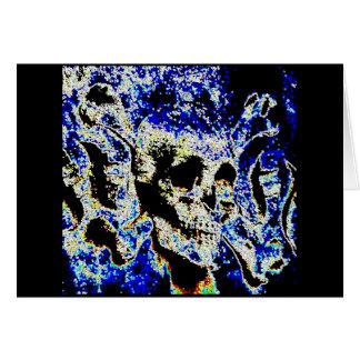 Recoletaの墓地、ブエノスアイレス(Solarized) カード