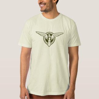 Recruit大尉 Tシャツ