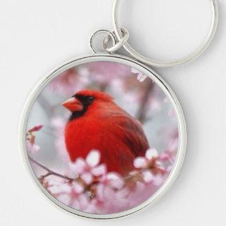 Redbirdのキーホルダー キーホルダー