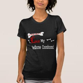 RedboneのCoonhoundのギフト Tシャツ