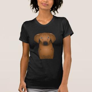 RedboneのCoonhoundの漫画 Tシャツ