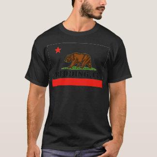 Redding、カリフォルニア -- Tシャツ