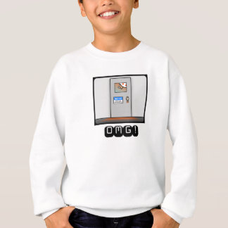 Reddit -私用- OMG! スウェットシャツ