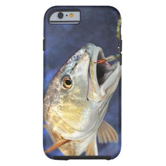 Redfishの殴打 iPhone 6 タフケース