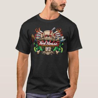 Redhouse PSIのワイシャツ Tシャツ