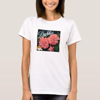 RedlandsのダリアのブランドのTシャツ Tシャツ