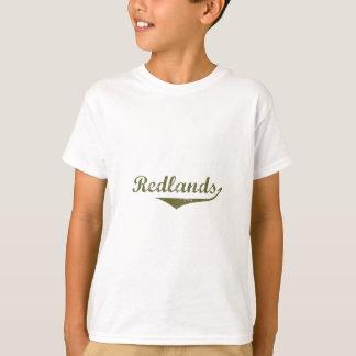 Redlandsの改革のTシャツ Tシャツ
