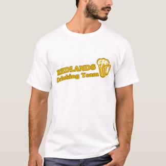 Redlandsの飲むチームTシャツ Tシャツ