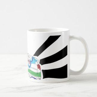 Redlights コーヒーマグカップ