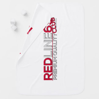 redline69clubのベビーブランケット ベビー ブランケット