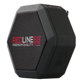 redline69club Boombotのレックスのスピーカー ブラックBluetoothスピーカー