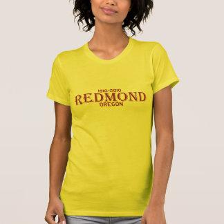 Redmondオレゴン Tシャツ
