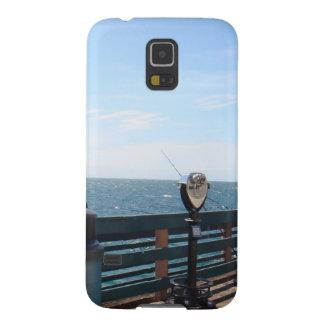 Redondo Beachカリフォルニア Galaxy S5 ケース