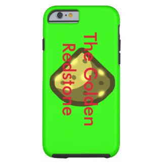Redstone金Iphone 6/6sの包装 ケース