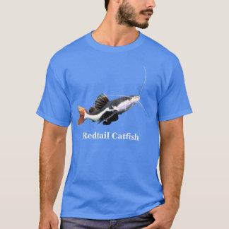 Redtail Catfish Tシャツ