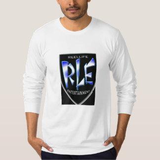Reeceのロゴ Tシャツ