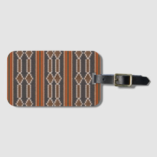 Reflections Luggage Tag w/ Business Card Slot ラゲッジタグ
