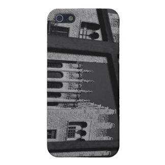 Reflejos iPhone SE/5/5sケース