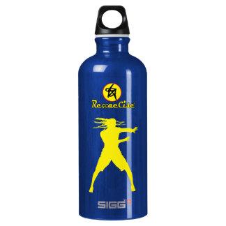ReggaeCise® 24 ozアルミニウム ウォーターボトル