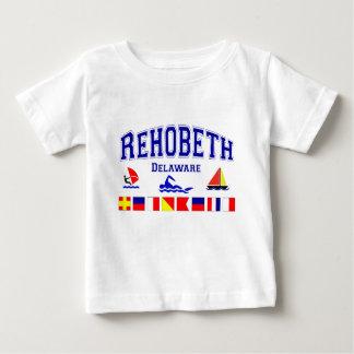 Rehobeth、DE ベビーTシャツ