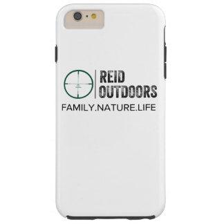 Reidのアウトドア Tough iPhone 6 Plus ケース