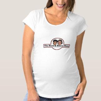 Reid及びヘンリーの店の母性のTシャツ マタニティTシャツ