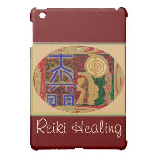 ReikiHealingArtの記号2011年4月 iPad Miniカバー