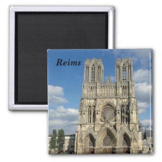 Reims - マグネット