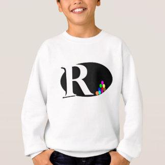 reji7 スウェットシャツ