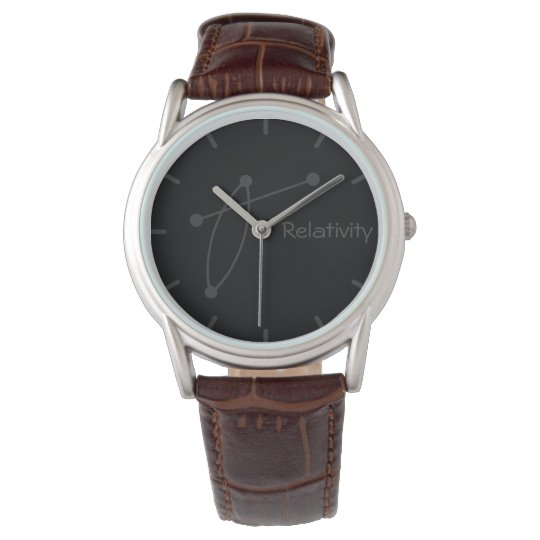 Relativity (type 1) 腕時計