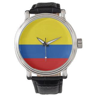 relojのcolombiano -コロンビアの腕時計 腕時計