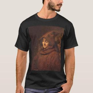 Rembrandt Harmensz Van Rijnレンブラントの103のharmens Tシャツ