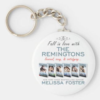 Remingtons Keychain キーホルダー