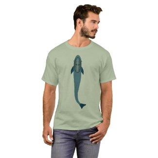 remora tシャツ
