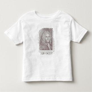 Rene Antoine Ferchault de Reaumur トドラーTシャツ