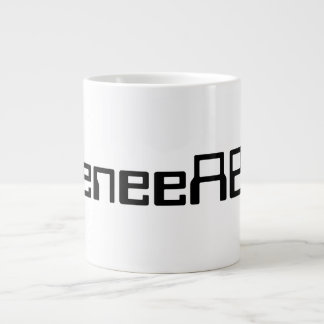 ReneeAB9モダンな軌道ジャンボデザイナーマグ ジャンボコーヒーマグカップ