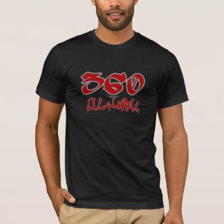 Repのオリンピア(360) Tシャツ