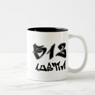 Repオースティン(512) ツートーンマグカップ