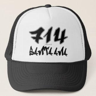 Repサンタ・アナ(714) キャップ