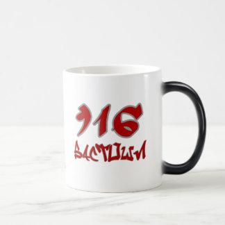 Rep Sactown (916) モーフィングマグカップ